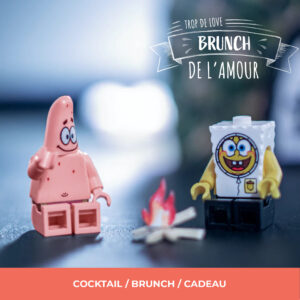 Brunch de l'amour